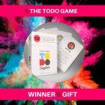 The ToDo Game - Gift